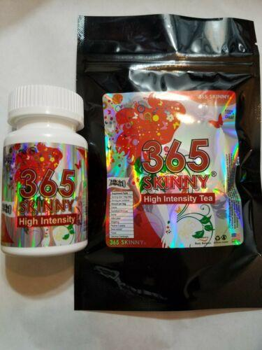 Quality 365 SKinny 100% herbal weight loss capsule 8-15 kg per month for sale