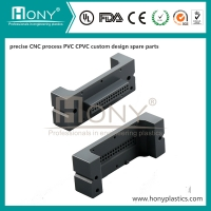Cheap PVC MACHINING & FABRICATION PARTS wholesale