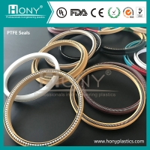 Cheap PTFE Seals / V Seal/ U Seal/ Spring Seal/ V Piston Ring wholesale
