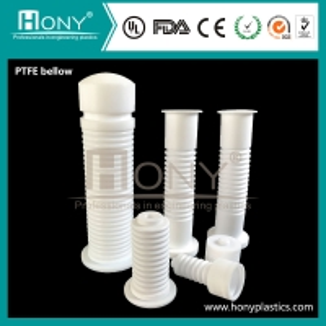 Cheap PTFE Bellows Manufacturer Polytetrafluoroethylene PTFE Mechanical Seal For Filling Machine Diap wholesale