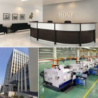 HONY ENGINEERING PLASTICS CO.,LTD.