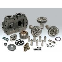 Cheap Cat320B Excavator Rexroth Hydraulic Pump Parts A8VO107 / A8VO55 / A8VO80 wholesale