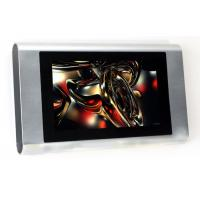 Heavy Duty Wall Mount Tablet PC With RJ45 WIFI 802.11b/G/N , No Camera