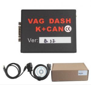 Cheap High-performance Forklift Diagnostic Tools VAG DASH K+CAN V4.22 wholesale