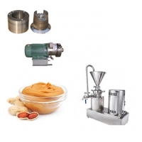 Cheap Colliod Mill Grinding Machine 100 Mesh Pharmaceutical Processing Equipment wholesale
