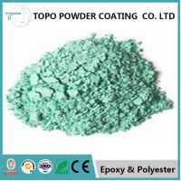 Cheap RAL 1028 Thermoset Powder Coating For Electrical Enclosures Protective wholesale