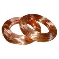 Cheap Round bare Winding Enamelled Copper Wire coated for Motors and Transformers wholesale