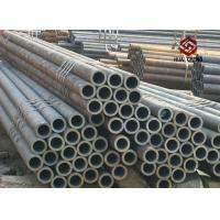Cheap E355 EN10297 A53 Q235 STPG42 Hot Rolled Steel Tube Thickness 3.91mm - 59.54mm wholesale