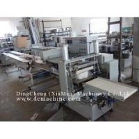 Cheap Small Rolled Paper Packing Machine wholesale