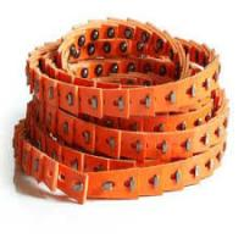 Cheap Custom Link V Belt Reducing V Belt Stock Function With Excellent Oil Resistance wholesale