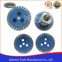 Cheap 50mm  75mm Diamond Stone Cutting Blades with M14 Flange for Granite Cutting and Carving wholesale