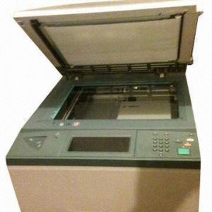 Cheap Refurbished Xerox DocuColor Large Format Color Copier Machine, Digital Duplicator CD Stencil, NEW wholesale