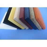 China acoustic wall panels on sale