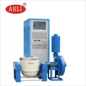 Cheap Electronic Power Vibration Mechanical Shaker Table Vibration Testing Equipment For Lab wholesale