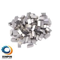 Quality OEM Tungsten Carbide Saw Tips For Wood Working After Over 96 Hours Wet Ball for sale