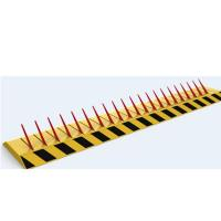 Buy cheap Automatic Vehicle Security Barrier Road Blocker Anti Terrorist A3 Steel Overall from wholesalers