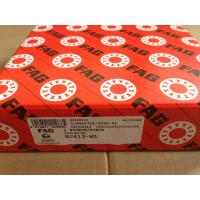 Buy cheap FAG NJ413-M1 cylindrical roller bearings with brass cage 65x160x37mm from wholesalers