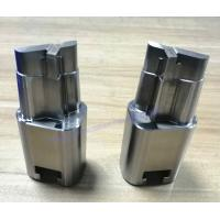 China 1.2738 Plastic Mould Parts Cavity Core Inserts For Injection Mold Making on sale