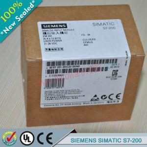 Cheap SIEMENS SIMATIC S7-200 6ES7232-0HB22-0XA8 / 6ES72320HB220XA8 wholesale