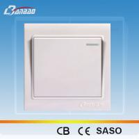 LK4001 10A 250V switch with fluorescent