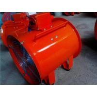 Cheap Explosion -proof axial fan for mining local ventilation wholesale