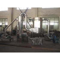 Lab Superfine Powder Grinding Pulverizer Machine 4800 Rpm 80-450 Mesh