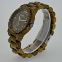 Cheap Women / Mens Classic Watches With Japanese Movement , 12 Months Guarantee wholesale