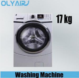 Cheap OLYAIR NEW ARRIVE LASTEST MODEL 17KG FRONT LOADING WASHING MACHINE wholesale