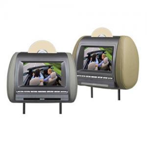 Cheap Car headrest dvd player wholesale