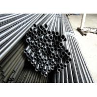 Cheap Thin Walled Round Carbon Steel Seamless Pipe ASTM A53 For Natural Gas Industry wholesale