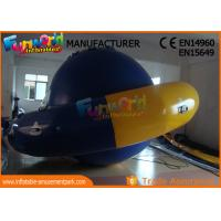 Cheap Commercial Grade Hot Inflatable Water Toys ,  Inflatable Water UFO wholesale