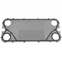 Cheap Plate Heat Exchanger Plate, AISI304, AISI316, Titanium Material, Many Brand and Type Avaliable wholesale