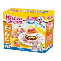 Kid Birthday Cake Toy