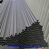 Cheap Seamless Duplex Thin Wall Stainless Steel Pipe ASTM A790 UNS S31200 S31260 S31500 wholesale