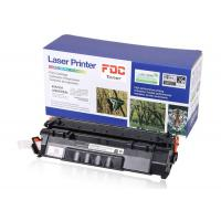 Cheap 5 % Coverage Laser Toner HP Full Cartridge Status Compatible With P2014 P2015 wholesale