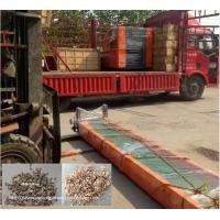 Cheap Industrial Waste Cardboard Shredding Machine Continuous High Speed Shear wholesale