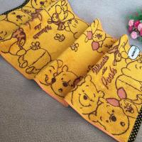 Buy cheap Teddy Printed Cotton Face Towel / Soft Hand Towels Reversible 100 Percent Cotton from wholesalers