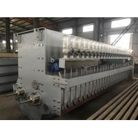 China Paper Making Machine Parts - Fourdrinier Paper Machine Open Type Headbox on sale