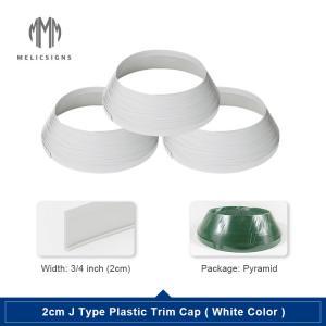Cheap Snow White Aluminum Channel Letter Coil Aluminum Coil 7075 Trim Cap Channel Letter Plier wholesale