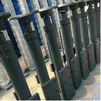 Cheap Semi Truck Double Acting Hydraulic Cylinder 16MPa-32MPa Working Pressure wholesale