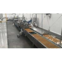 Buy cheap Reliable, trustable cake and donut production machinery maker-Yufeng from wholesalers
