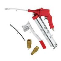 China Air Grease Gun w/5pc Accessories on sale