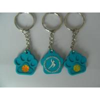 Cheap Personalized Ion Balance Silicone Dog Identification Tags With Embossed Logo wholesale