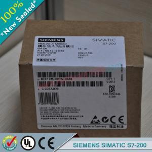 Cheap SIEMENS SIMATIC S7-200 6ES7235-0KD22-0XA8 / 6ES72350KD220XA8 wholesale