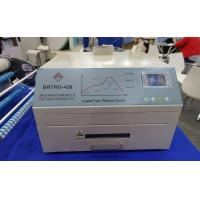 Cheap BRT-420 Reflow Oven Hot air + Infrared 2500w 300*300mm SMT SMD BGA Rework Station wholesale