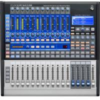 Cheap Stable Performance Digital Sound Mixer , 16 Channel Analog Mixer wholesale