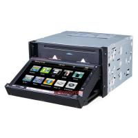 Cheap 2 din car dvd player with gps navigation system wholesale