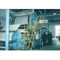 China Toilet paper making machine,type 787mm-1200mm small toilet paper making machine price on sale