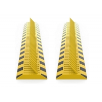 Cheap IP68 Waterproof 2s 12mm Panel Automatic Spike Barrier wholesale
