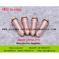 Buy cheap Mild Steel Beveled Cutting Electrode Hypertherm HPR130 Consumables 220649-S from wholesalers